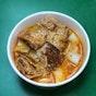 Chee Cheong Fun Club (Maxwell Food Centre)
