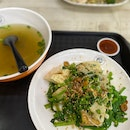 Yong Tau Foo ($4.30 for Set Meal)