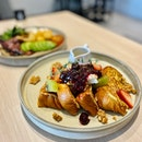 French Toast ($17)