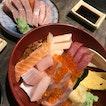 Sushi Goodness