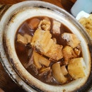 Malaysia Style Herbal Bak Kut Teh(1 For 1 BEYOND)