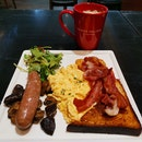 All Day Breakfast $23 (1 For 1 Beyond)