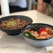 Wagyu Truffle And Salmon Mentaiko