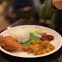 Brilliant Nasi Lemak (Puchong)