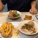 Homely Taiwanese Comfort Food