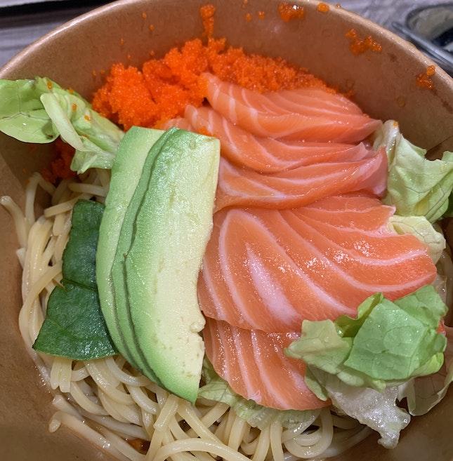 Tasty Yuzu Noods