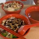 Value Fish Soup
