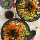 Regular Salmon Don & Chirashi Don