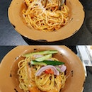 Pescatore & Laksa Pasta (Burpple Beyond 1-for-1)