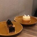 Desserts In CBD