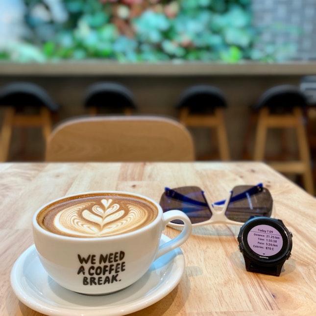 Cappuccino With Hokkaido BIEI Jersey Milk As Base