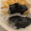 Blacken Fish & Chips