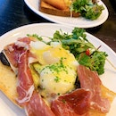 1 For 1 - All American Breakfast, Eggs Iberico