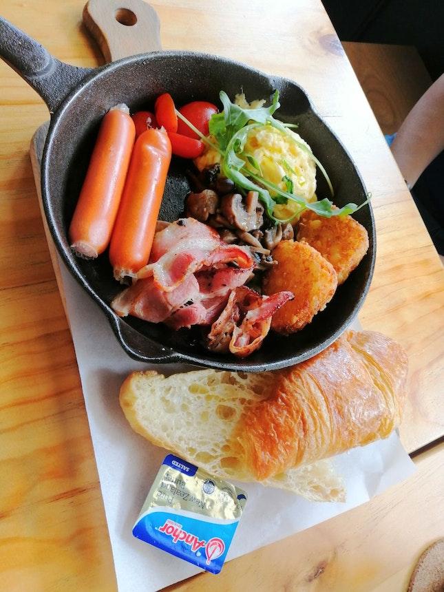 Butcher's Platter
