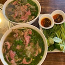 Generous Servings and Authentic Vietnamese Dishes