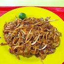 🇸🇬 Peter Fried Kway Teow Mee, Tanjong Pagar Plaza Hawker Centre.