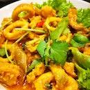🇸🇬 Nakhon Kitchen, Kovan.