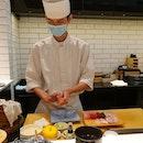 🇸🇬 Ryo Sushi, Tanjong Pagar (Part 1).