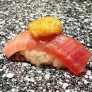 🇸🇬 Ryo Sushi, Tanjong Pagar (Part 2).