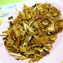 Fried Kway Teow (Amoy Street Food Centre)