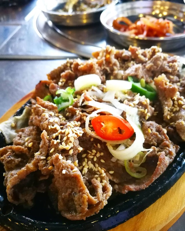 60 Korean Dishes Every Singaporean Should Know