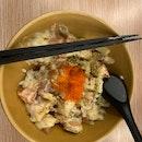 Umi Nami Special Salmon Don