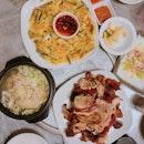 Korean Ginseng Chicken 🐓