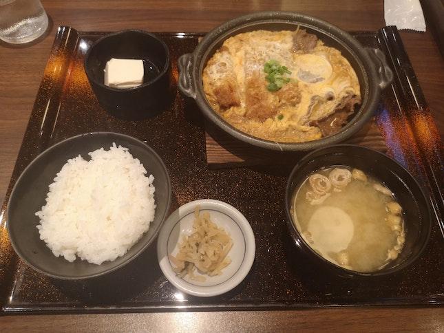 Mix Toji Set