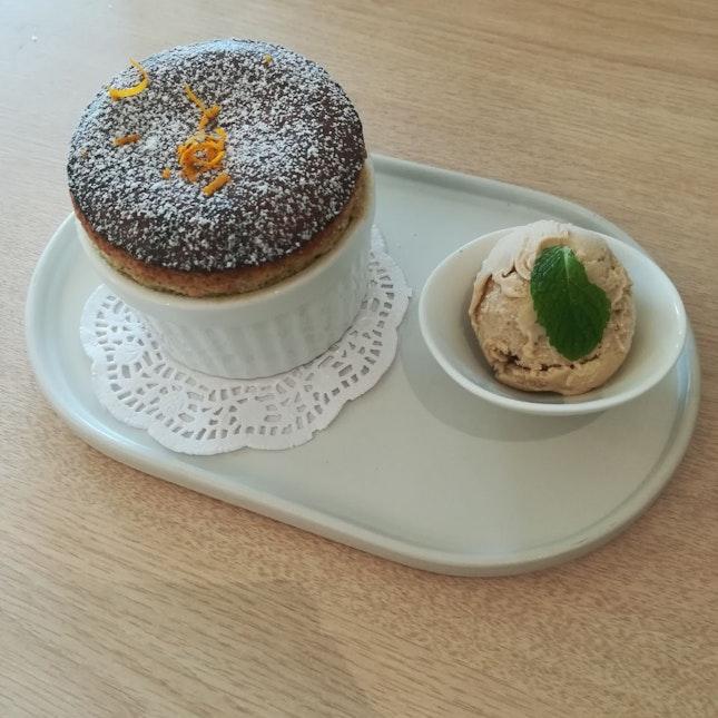 Desserts In SS17
