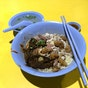 Yong Kee Famous Fish Ball Noodle @ ABC Food Center