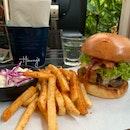 Jazz Burger