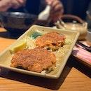 Crispy Salmon Mentaiyaki ($9.80)
