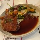 Duck Confit Is A Must Try