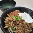 Chilli Pan Mee $7.80