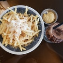 Great Truffle Fries But Expensive