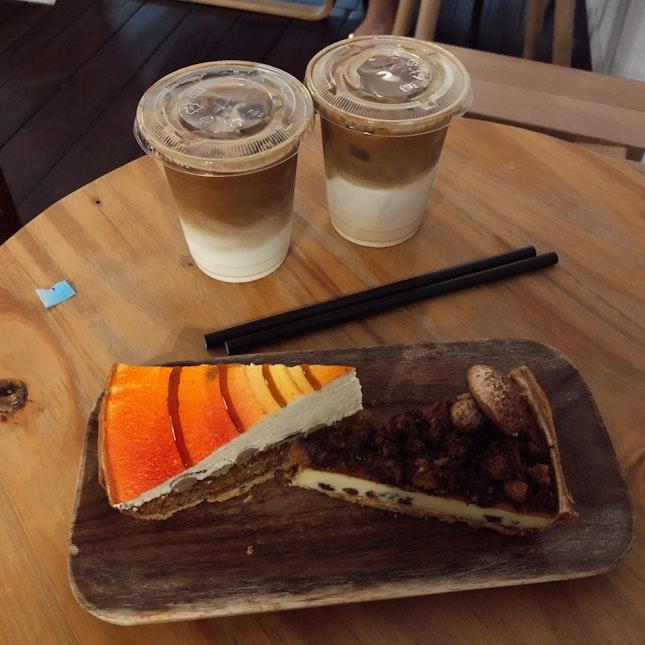Desserts 😚