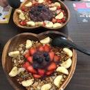 Delicious Açai Bowl @ Taiseng