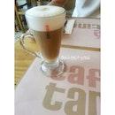 2nd time visiting Cafe Tartine for Brunch- Drinks: hot #cappuccino Taste: 3/5  Service: Better service, guy who took care of our table had his sight on us at all time- he was there when we needed him, polite and worked very quickly)  #foodporn #bkktastyroad #bkkmenu #bkkdessert #foodbkk #bkkfood #tastestagram # foodstagram # dailyicious #aroii #aroibkk #thaistagram #bkkfoodie #먹스터그램 #태국먹방 #태국맛집 #방콕먹방 #방콕맛집 #태국여행 #방콕여행 #맛집 #해외여행 #추천 #맛집추천