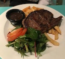 Minute Steak & Frites
