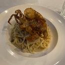 Duo Crab Pasta