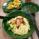 😋Delicious wanton noodles @engswantannoodle new outlet @eastpointmall.