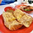 Ya Kun Kaya Toast (Century Square)