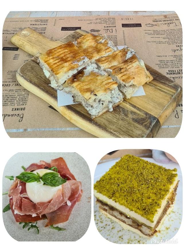 Unique Italian