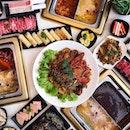 Lobster Mala Xiang Guo & Mala Fishskin !