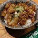 Kagoshima Pork Belly Don (10.50)