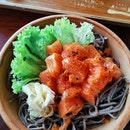 Spicy Poké Bowl (9.90sgd)