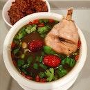 Nutrition Soup