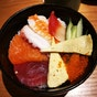 Sushi Tei (Raffles City)