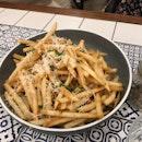 Truffle Fries ($12)