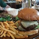Porta Burger [$26++]